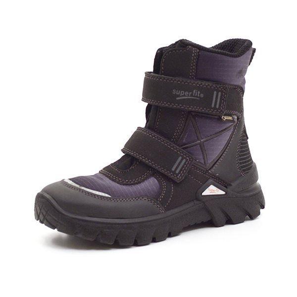 ff14ffcebc5 Superfit Pollux GoreTex® støvle sort