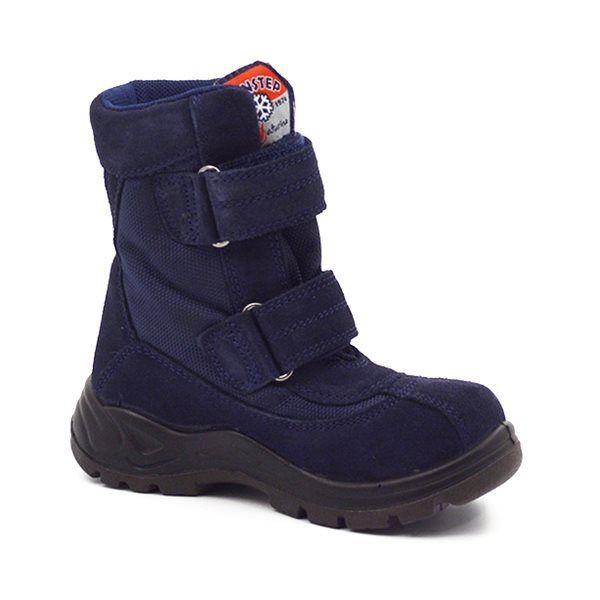 ae30fa00 Naturino Barents TEX-støvle blå