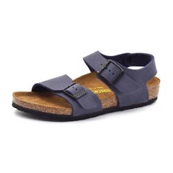 Birkenstock New York i navy