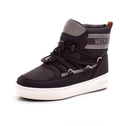 Moon Boot Pulse Detroit black/silver
