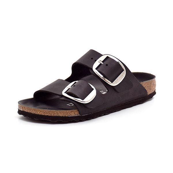 Birkenstock Arizona Big Buckle sort