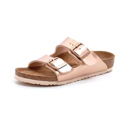 Birkenstock Arizona Kids kobber
