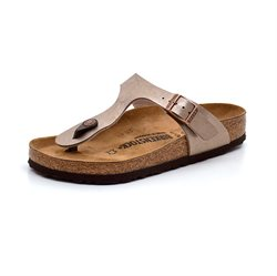 Birkenstock Gizeh Taupe