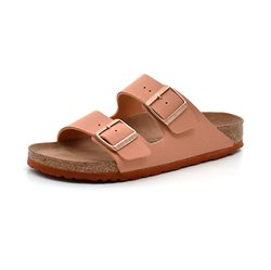 Birkenstock Arizona Vegan rust