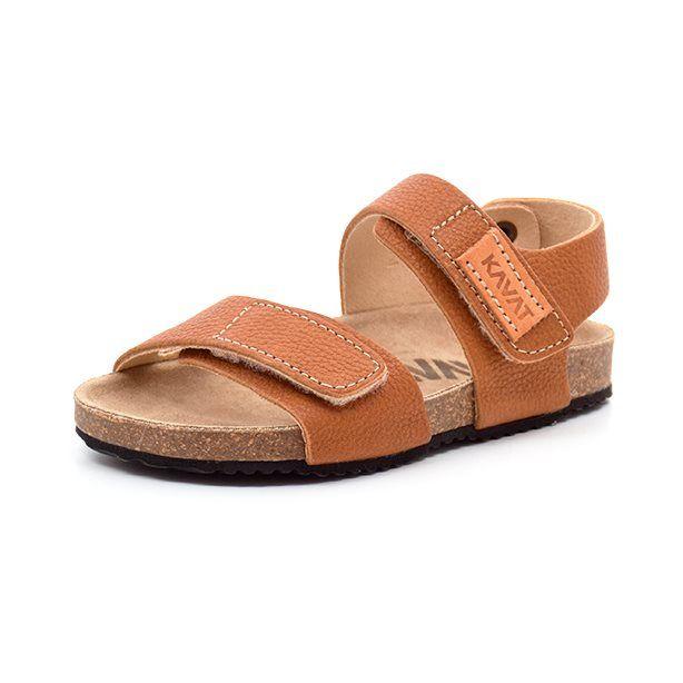 854c230c0fa9 Kavat Bomhus sandal cognac