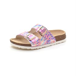 Superfit Fussbett sandal rose