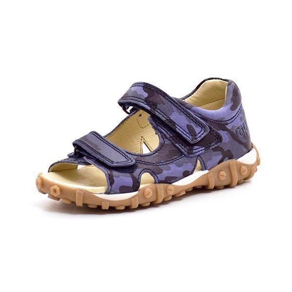 7316b64387ba Arauto Rap Klassisk Sandal Sort Klassisk Lukket Sandal Fra Arauto ...