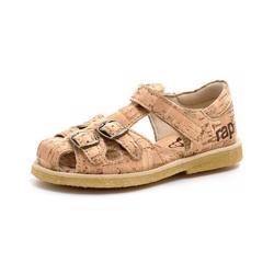 bc0e41379856 Arauto RAP sandal m. spænder kork