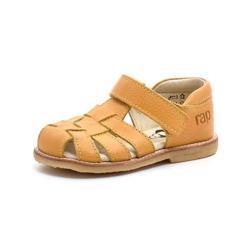 5e952d65 Arauto RAP klassisk sandal senneps gul
