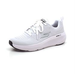 Skechers Womens go run sneaker hvid