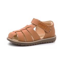 a94b7a21420b Kavat Hällevik sandal lys brun