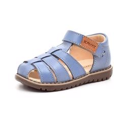 cbf057626d9b Kavat Hällevik sandal sky blue