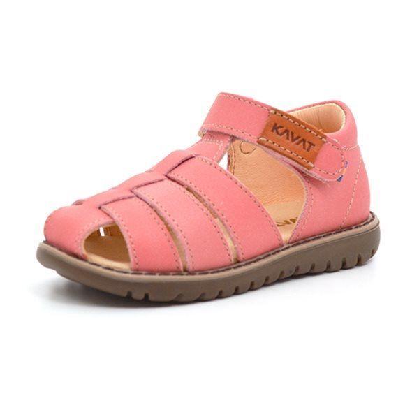 75611c4239af Kavat Hällevik sandal rosa