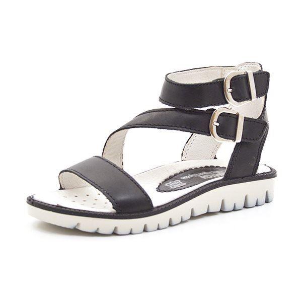 f0579be8ce4 Primigi sandal m. 2 spænder sort