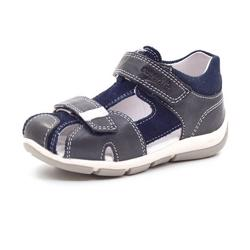 SuperFit Freddy sandal navy/grå