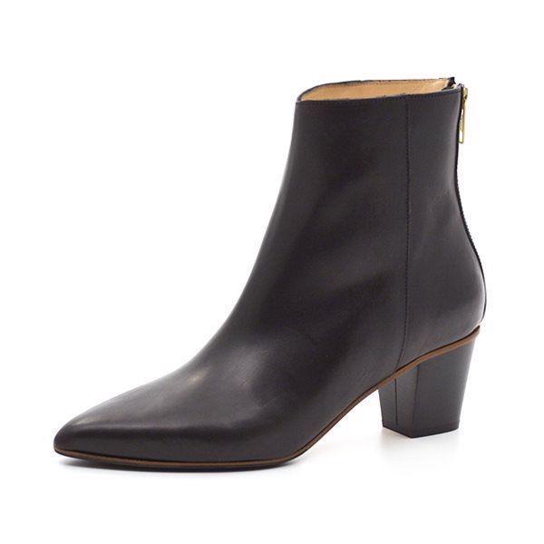 5cd70083d3be A.T.P. Atelier Bianca støvlet sort