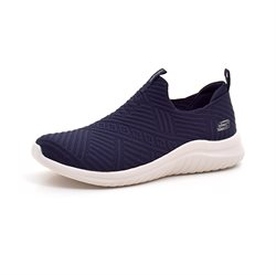 Skechers Womens Ultra Flex 2, 0 sneaker navy