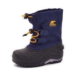 Sorel Super Trooper navy/gul