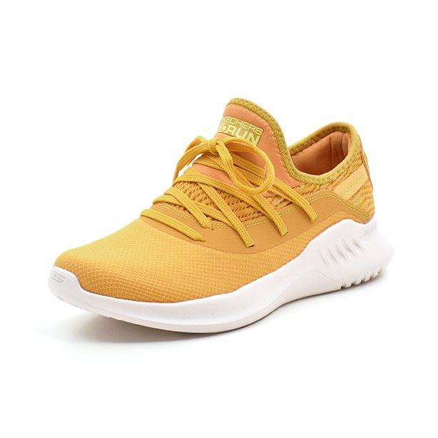 Skechers Go Run Mojo sneaker gul