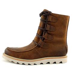 Sorel Mad boot laces brun