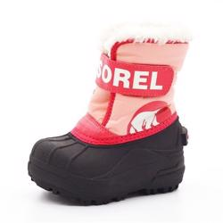 Sorel Snow Commander pink