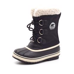 Sorel Yoot Pac nylon sort