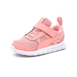 PUMA Flex Essential sneaker peach