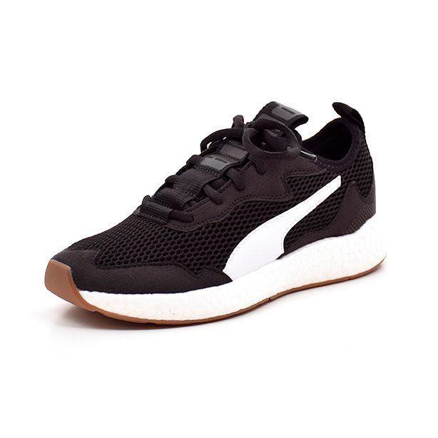 NRGY Neko Sneakers sko fra Puma i sort moderne look ultra