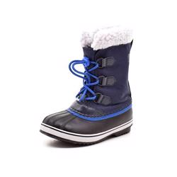 Sorel Yoot Pac nylon navy