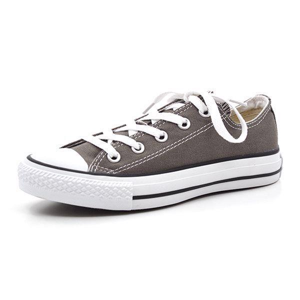 Converse All Star OX grå