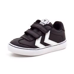 Hummel HOP velcro Low sort