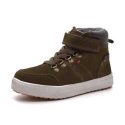 Rugged Gear Stitch Velcro Tex ruskind khaki