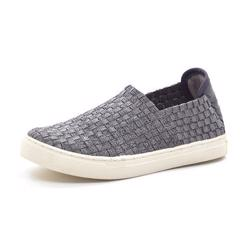 Rugged Gear Picadilly Circus slip-on antik silver