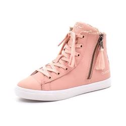 Hummel Strada Winter JR Hi Rosa
