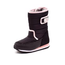 Hummel Reflex Winter Boot Jr rosa/sort