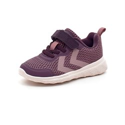 Hummel Actus ML infant sneaker lilla
