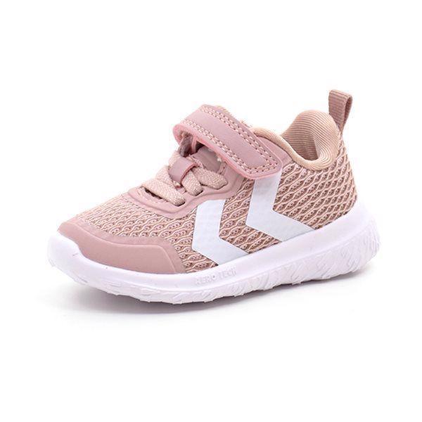 3855fe06209 Hummel Actus ML infant sneaker pale lilac