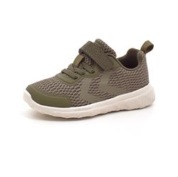 Hummel Actus ML infant sneaker grøn