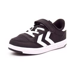 Hummel Stadil low sneaker JR sort