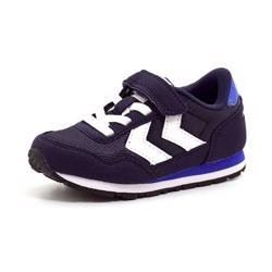 Hummel Reflex Low JR mørk navy