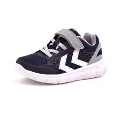 07093a74712 Hummel Crosslite Sneaker JR mørk navy/grå