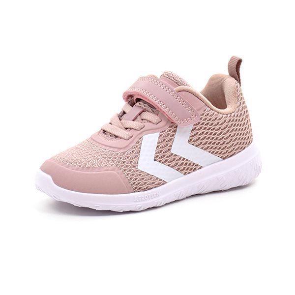 bddb02f4ec23 Hummel Actus ML JR sneaker pale lilac