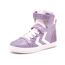 1403e3b1169 Kæmpe udvalg af Hummel sneakers, sko, sandaler og støvler til børn