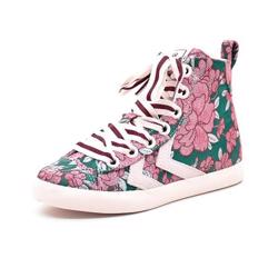 56dcb36ea2d Hummel Strada Flowers JR Hi multi color