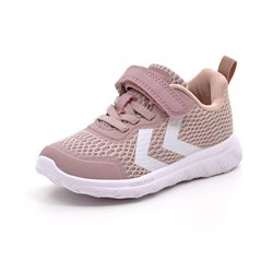 Hummel Actus ML infant sneaker lys lilla