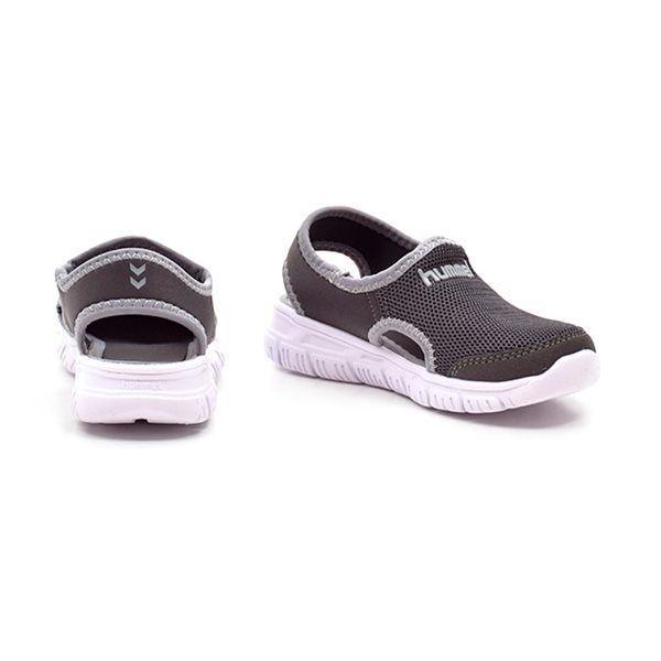 3e7c0a4ee4dd Hummel Sandal Playa Crosslite JR grå lys grå