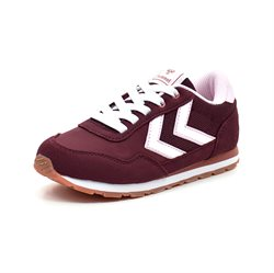 Hummel Reflex Low JR bordeaux