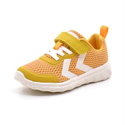 Hummel Actus ML infant sneaker gul