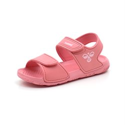 Hummel Badesandal Playa JR rose