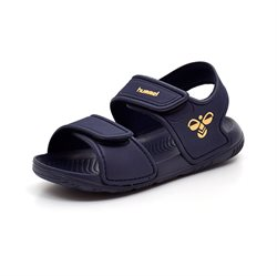 Hummel Badesandal Playa JR navy